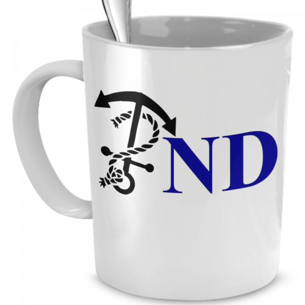 ND Mug